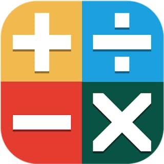 Math Rush:Fun puzzle Children Game 2018