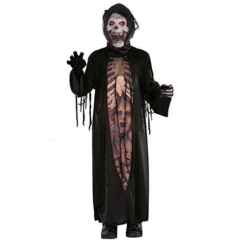 Forever Young Disfraz de Esqueleto para niños, Disfraz de Halloween para niños pequeños