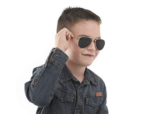 Gafas de sol infantiles junior niño niña seattle