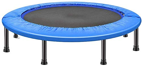 YAOJIA Indoor trampoline Fitness Trampolines Bounce Sensory Training,High Load-bearing Small Trampoline For Indoor Exercise
