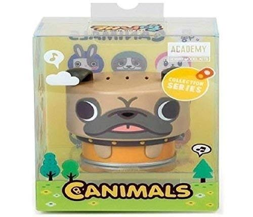 Toys 4 U 7777 Academy Canimals Collections 15734 ULY 2.3inch Figure ABS /Item# G4W8B-48Q57865