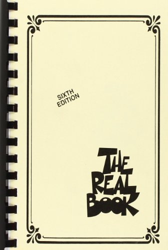 The Real Book - Volume I - Sixth Edition - Mini Edition: C Edition
