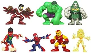 Best marvel super hero squad dr doom Reviews