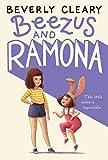 Beezus and Ramona (Ramona, 1)