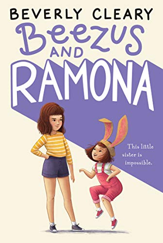 Beezus and Ramona (Ramona, 1)の詳細を見る