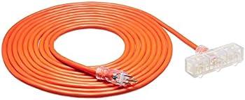 AmazonBasics 25-foot Outdoor Extension Cord