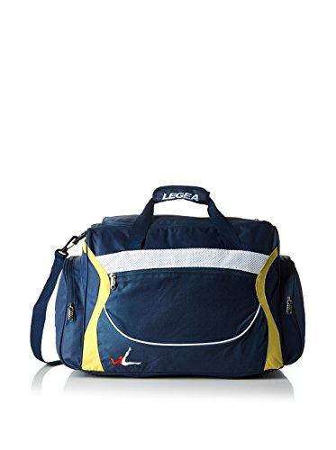 Legea Bolsa de deporte Palestra Modena Azul Marino/Amarillo
