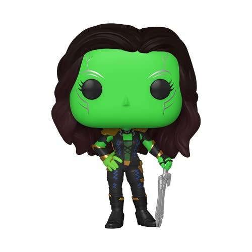 Funko 55814 POP Marvel: What If – Gamora