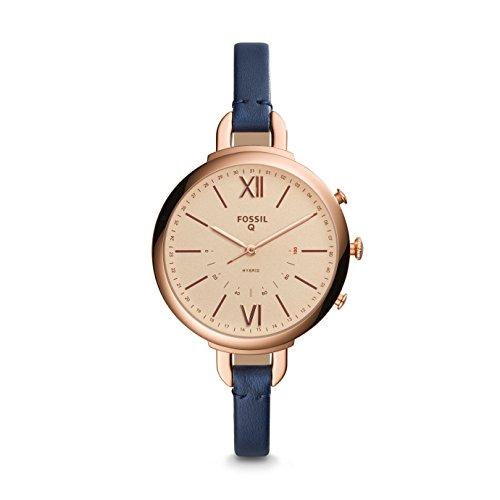 Fossil - Hybride smartwatch voor dames - FTW5022
