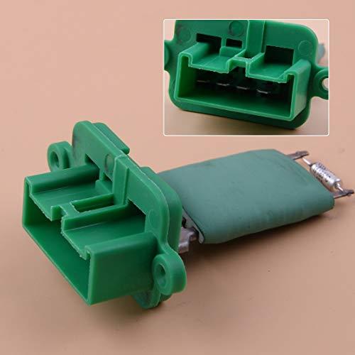Resistencia de ventilador de motor para Fiat 500 Panda Punto Seicento Doblo Ducato 46721213 46723713 71732250 46722909