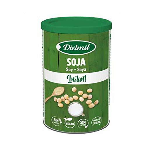 Eco mil Soy Milk Powder Diemilk 400 GR
