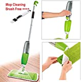 Spray Mops Review and Comparison