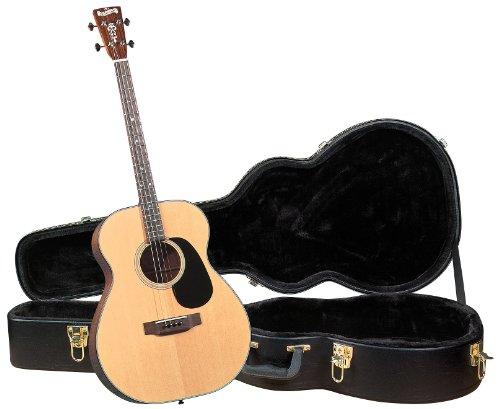 Blueridge BR-40T Contemporary Series Tenor Guitar with Hardshell Case