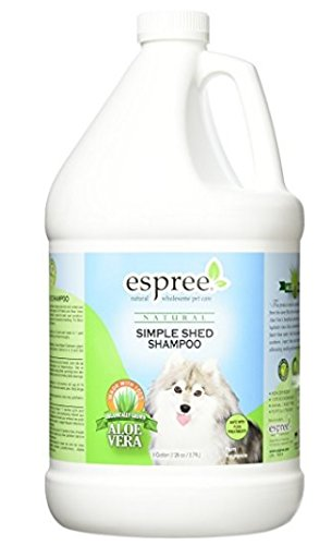 Espree Simple Shed Shampoo - (CASE of 4)