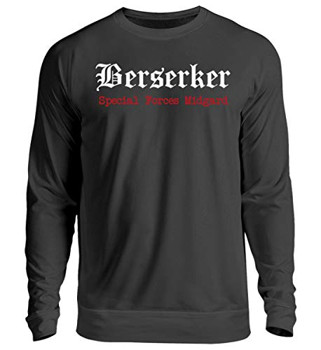 Berserker - Special Forces Midgard - Unisex Pullover