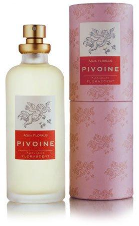 FLORASCENT Aqua Floralis Pivoine EDT 60 ml, 1er Pack (1 x 60 ml)