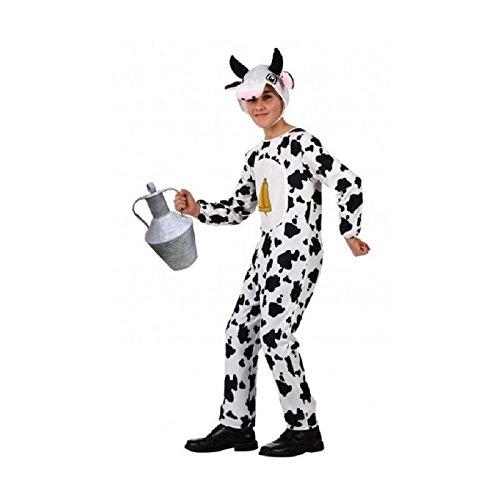 Atosa - 10819 - Costume - Déguisement De Vache - Taille 3
