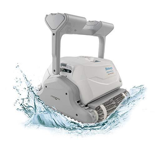 DOLPHIN Aquarius XL Automatic Robotic Pool Cleaner...
