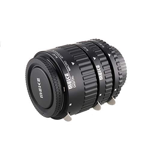 Fotga Auto Focus - Tubo de Extensión Macro (12 mm, 20 mm,...