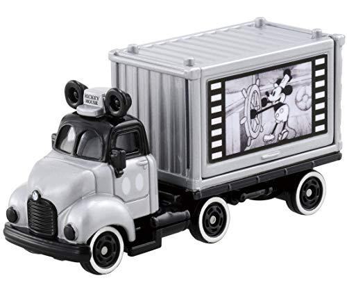 ディズニーモータース ドリームキャリー ミッキーマウス90th 1928エディション