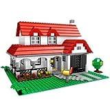 LEGO (レゴ) Creator House (4956) ブロック おもちゃ (並行輸入)