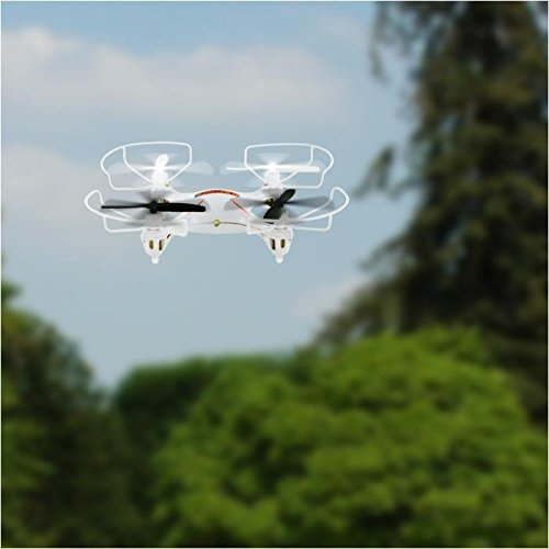 Bigben Fillony Drone Quadricottero comandato da smartphone (iOS e Android)