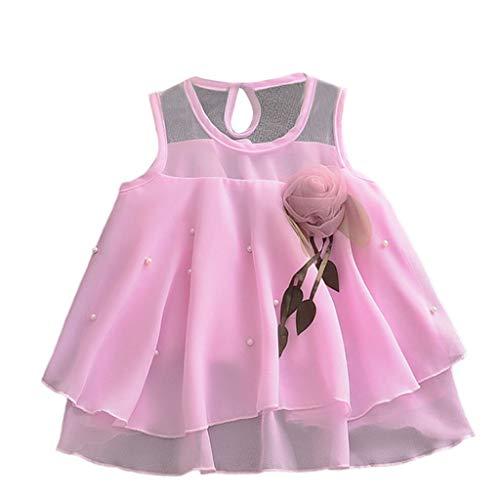 Baby Meisjes Jurk Peuter Meisje Kant Tule Rok Party Bruiloft Fancy Dress up Prinses Jurken voor Meisje Zomer Jurk Kleding Kinderen Kostuum Gift 6-24 Maanden