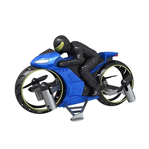 FLLOVE Los niños de la Motocicleta eléctrica de Control Remoto RC Car...