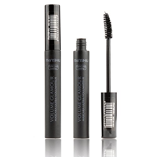 Bluelover Mansly M501 Yeux Maquillage Mascara Volume Express Waterproof Mascara Cosmétiques