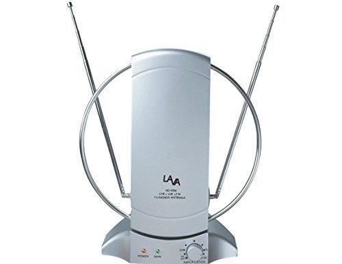 Lava Electronics HD-468 Indoor HDTV Antenna. Buy it now for 39.95