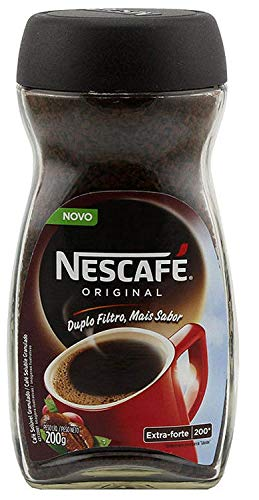 Nescafe original Instant Coffee,7 Ounce (Pack of 2)