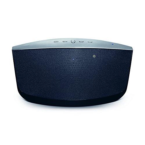 Corseca Havoc DMS8280 2.1 Channel Bluetooth Speaker (Black)
