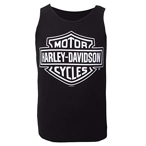 HARLEY-DAVIDSON Dealer Tank Top B&S Harley Sachsen, L