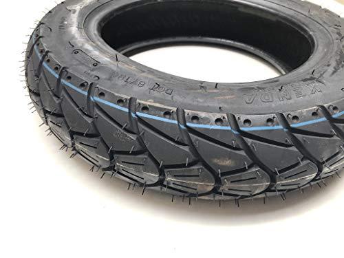 KENDA pneus 120/70–11 K415 4PR 56L TL M + S Roller Pneu
