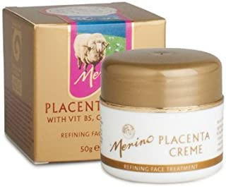 Placenta & Vitamin C, B5, E & Propolis Refining Face Treatment by Merino