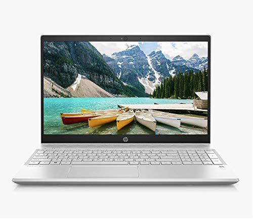 HP Pavilion 15-cs3009na 15.6' Laptop Core i5 8GB RAM 512GB SSD B Grade