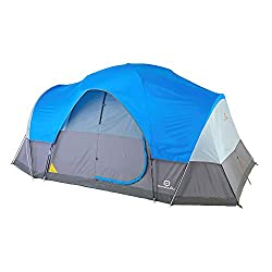 Outbound Dome 12 Person Tent
