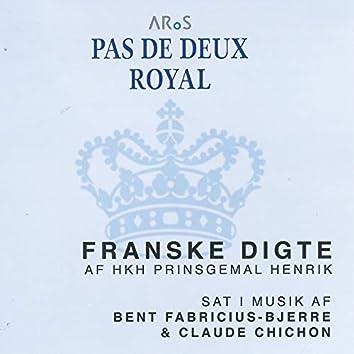 Pas De Deux Royal