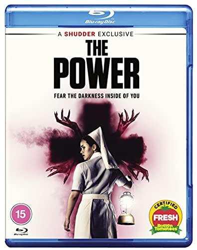 The Power [Blu-ray] [2021]