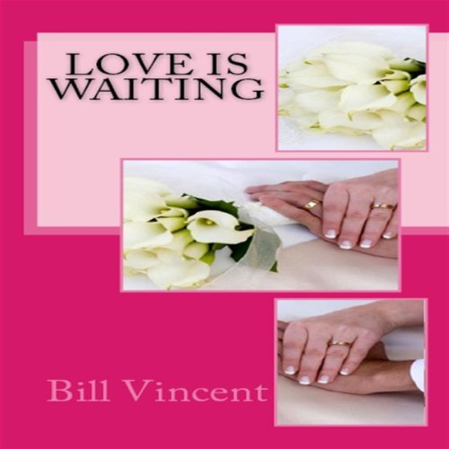 Love Is Waiting audiobook cover art