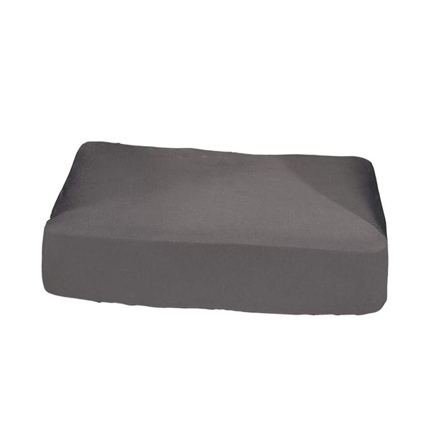 比類のない土器実施するF Fityle ソファカバー 1 2 3人掛け用 クッションカバー ストレッチ素材 伸縮素材 伸び良く全5色3サイズ - グレー, 1人掛け