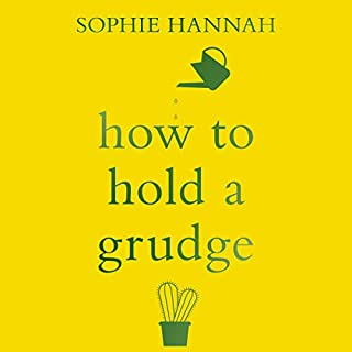 How to Hold a Grudge cover art