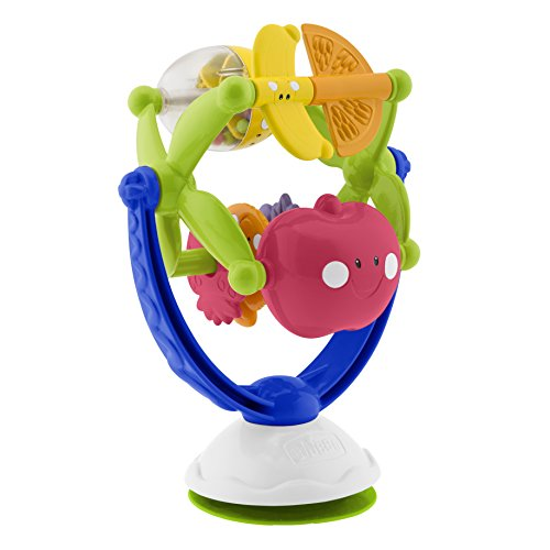 Chicco-05833 Big & Small Multifrutas Musical, (00005833000000)