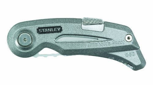 Stanley#10-813 Quickslide 3sport Messer [Electronics] [DIY Tools &]