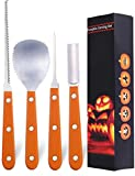 Halloween Pumpkin Carving Kit, Pumpkin Carving Tools Knife, Great Pumpkin Carving Kit for Kids and...