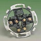 Bjc ibiza - Mecanismo toma telefono 6 contactos serie ibiza