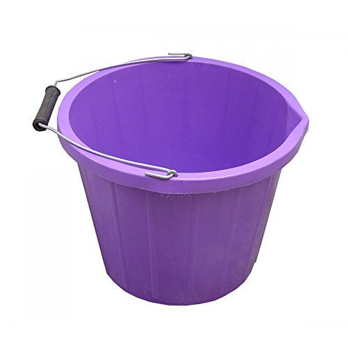 ProStable - Seau (Taille unique) (Violet)