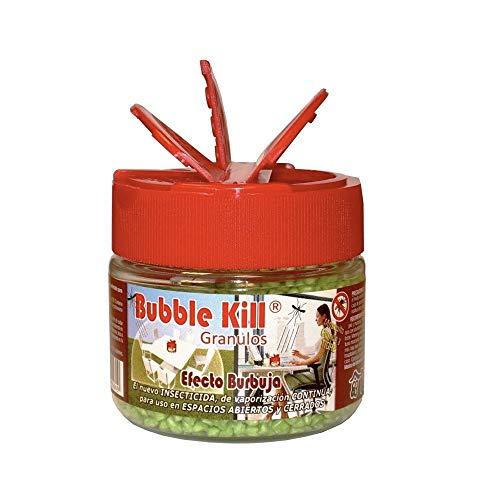 Prevencion Bio Ambiental. 95564 - Insecticida plant granulos bubble kill ext/int 95564 35 gr