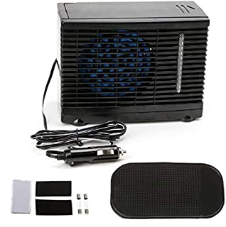 12V Vehicle Refrigeration and Air Conditioning Fan Air Cooler Multi-purpose Air Conditioning Fan Air Cooler High Quality