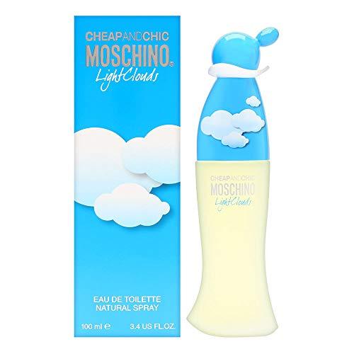 Opiniones y reviews de Perfume Moschino Fresh , tabla con los diez mejores. 8